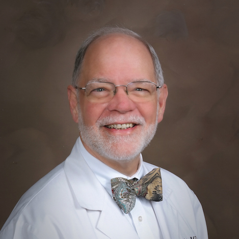 Ted Daughety, MD
